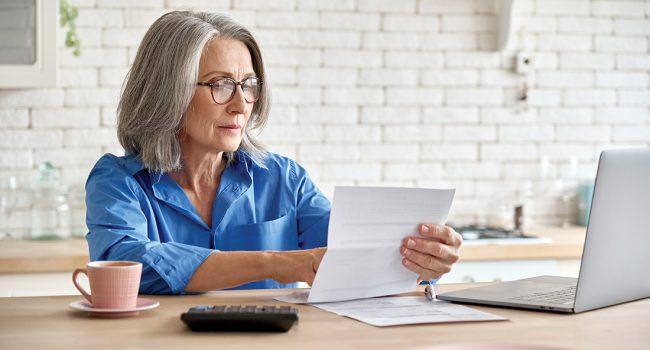 Votre cote de crédit en 10 questions