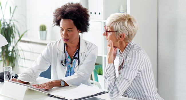Le cancer colorectal sous la loupe