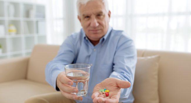 Partager ses médicaments ? Mauvaise idée !
