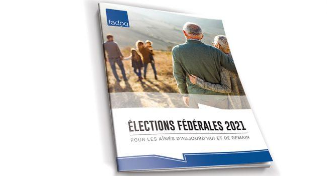 Élections fédérales: priorité aux aînés