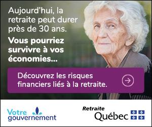 Retraite Québec